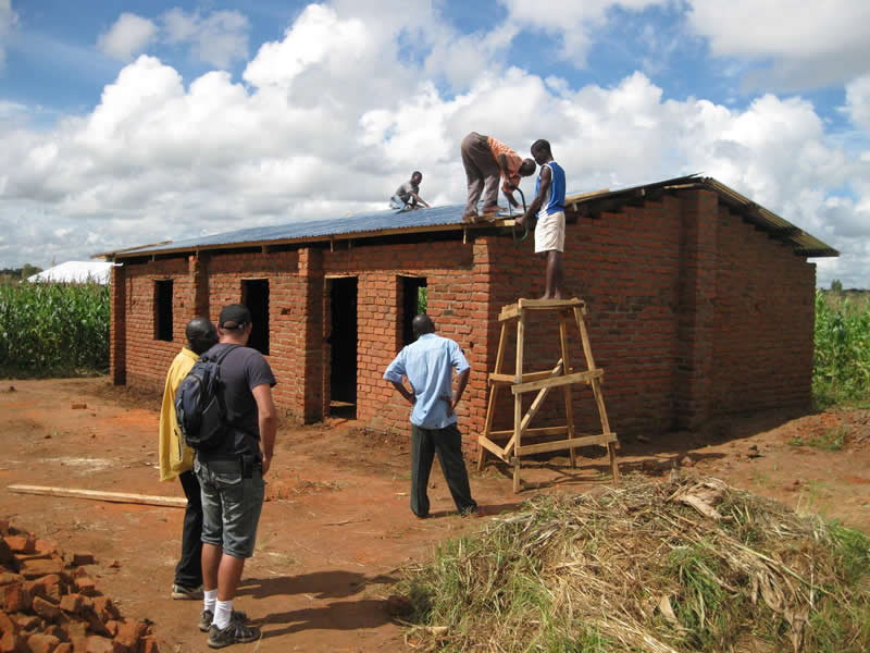 Mission Malawi 2014: Video