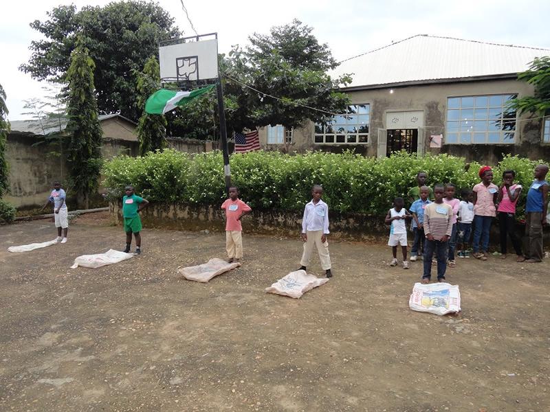 Nigeria Update: CC Abuja