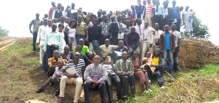 Calvary Chapel Bible Training Centre Ghana: Equipping Labourers for the Lord's Harvest