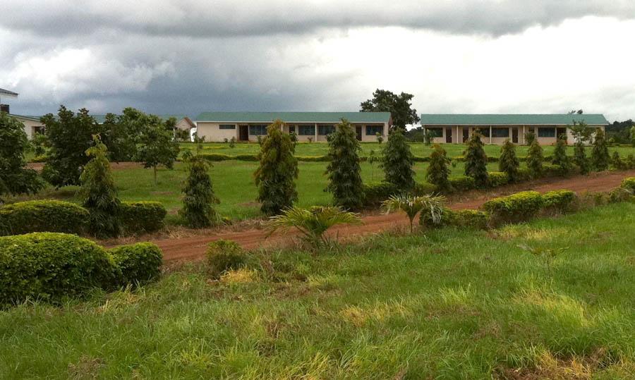 Calvary Chapel Bible Training Centre