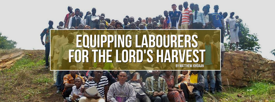 Labourers for the Harvest
