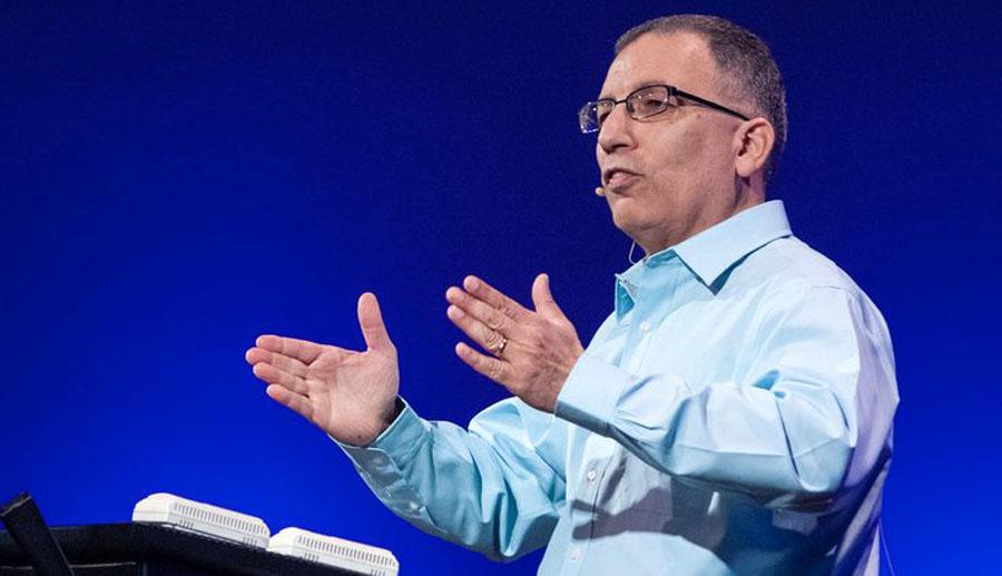Daniel Massieh