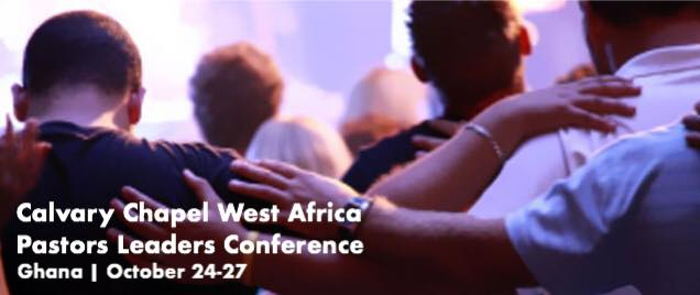 West Africa Conference